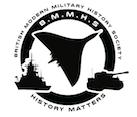 Click Logo to accept British Modern Military History Society Privacy and Cookie Policy.