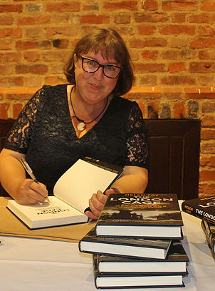 Dr Helen Fry