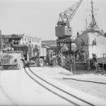 Malta 10th May 1942, HMS Welshman.