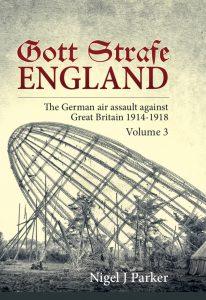 Gott Stafe England Zeppelin