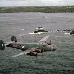 Cold War Shackleton