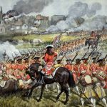 On This Day: 13th August 1704 Battle of Blenheim