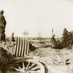 On This Day: 18th August 1917 British troops in Passchendaele offensive WW1
