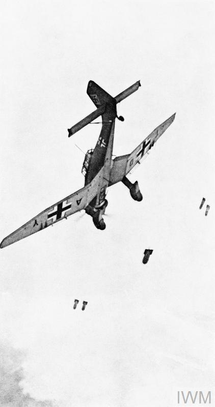 On This Day: 12 August 1940 the Luftwaffe begins systemic assault on RAF