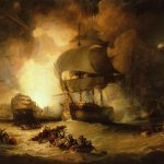 On This Day: 1st August 1798 Battle of the Nile