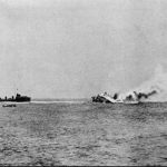 On This Day: 28 August 2014 the sinking of SMS Mainz first naval battle of WW1