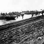 On This Day: 7th August 1942 U.S. Marines storm Guadalcanal.