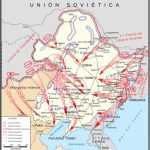 On This Day: 8th August 1945 The Soviet Union declares war against Japan.