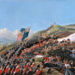 On This Day: 20th September 1854 Battle of the Alma: first major battle of Crimean War. British and French alliance defeat the Russians.  © NAM NAM. 1962-07-1-1