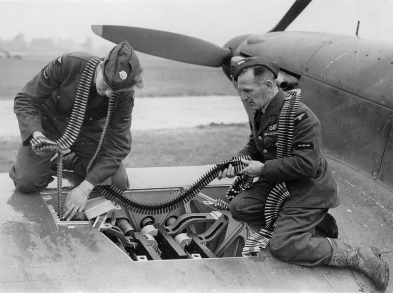 Sunday 15th September is celebrated officially as the climax of the Battle of Britain