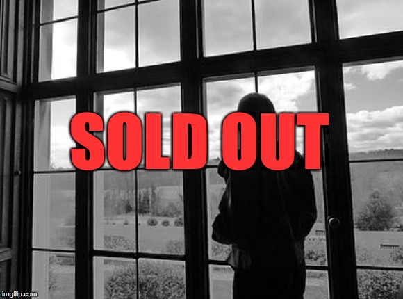HF Sold Out