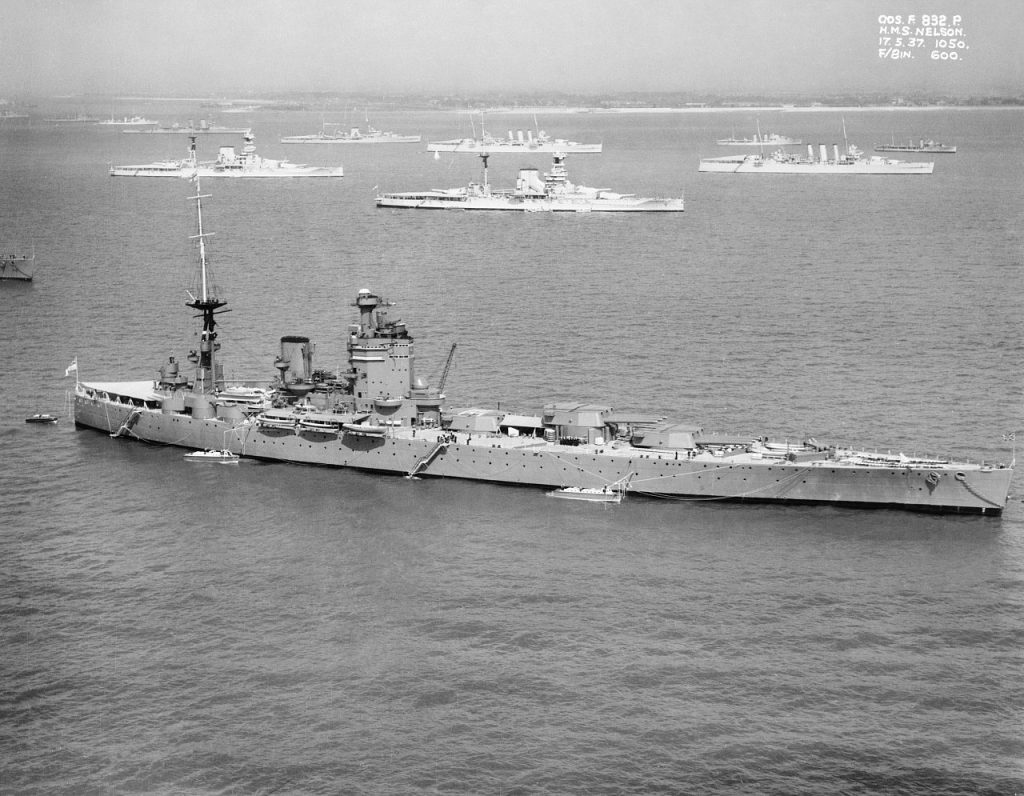 Wantage & the sinking of HMS Royal Oak