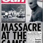 On This Day: 6th September - Germany Israeli Athletes Killed  1972 : A gun battle between the Palestinian group Black September who had kidnapped nine Israeli athletes from the Olympic Village in Munich ends when the nine hostages are killed in a gun battle between German Police and the terrorists at a nearby airport, Five of the terrorists were also killed and one German Police Officer.