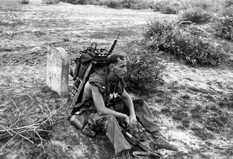 On This Day: 4th September 1967 Vietnam War: Operation Swift begins when  U.S. Marines engage the North Vietnamese in battle in the Que Son Valley.