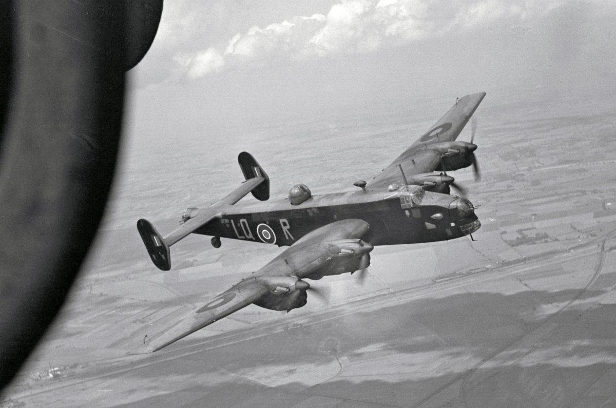 Bomber Command BCAA Spring 2020 Newsletter