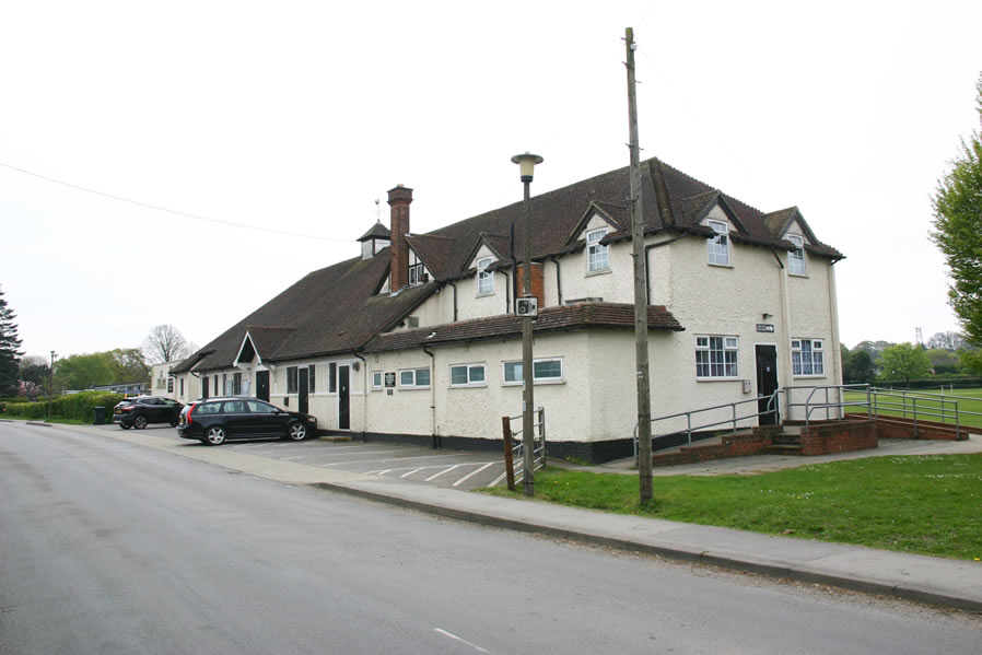 Woodcote Village Hall