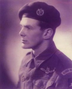 S Sgt Ronald Gibson