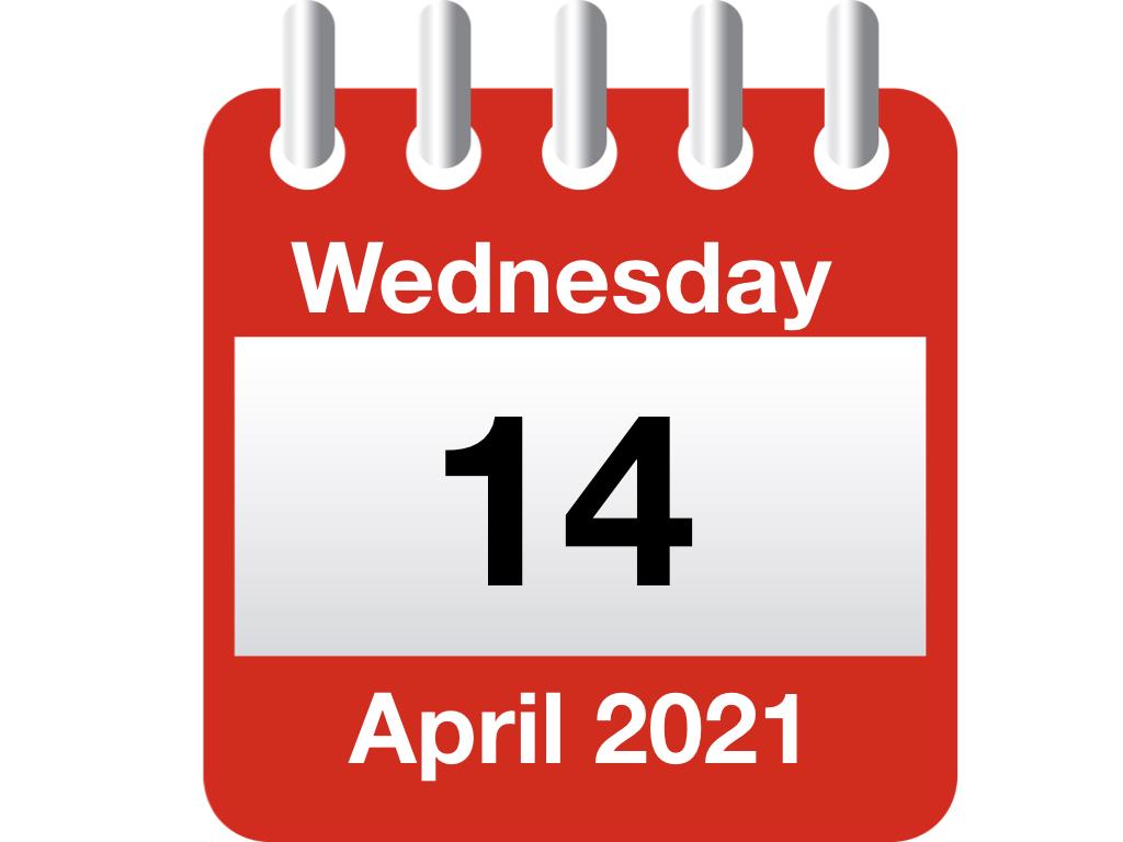 BMMHS Events 2021
