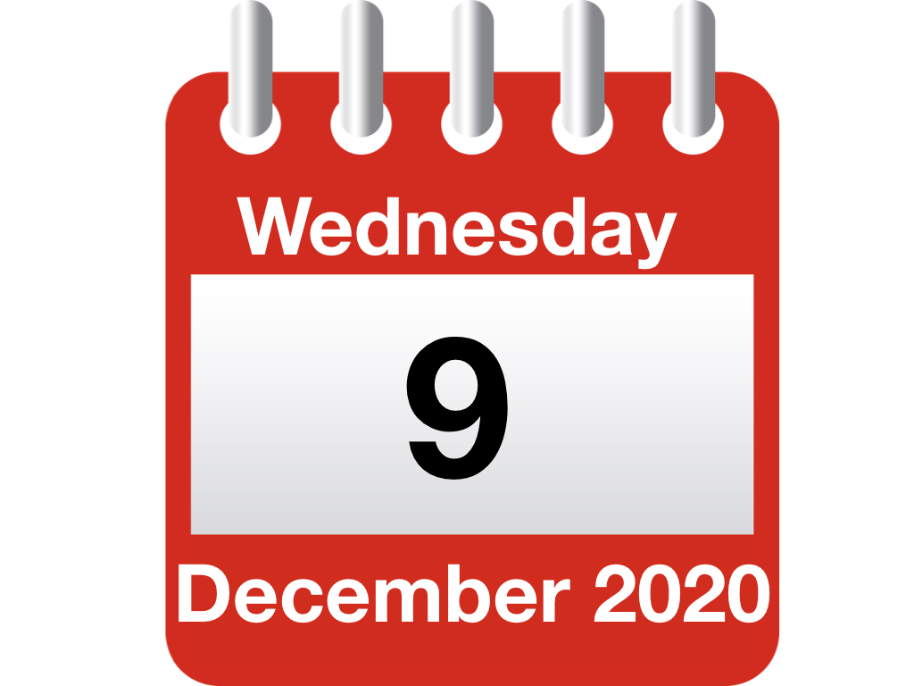 BMMHS Events 2020