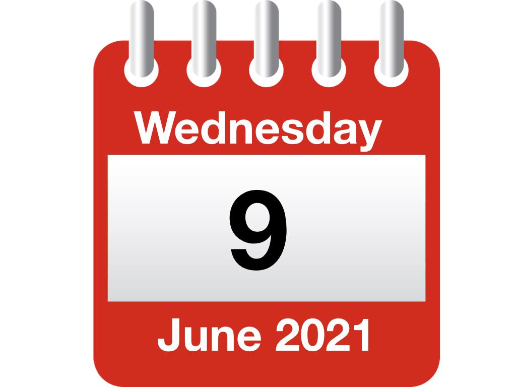 BMMHS Meetings 2021
