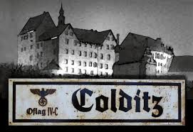 Colditz: Beyond and Behind the Myths