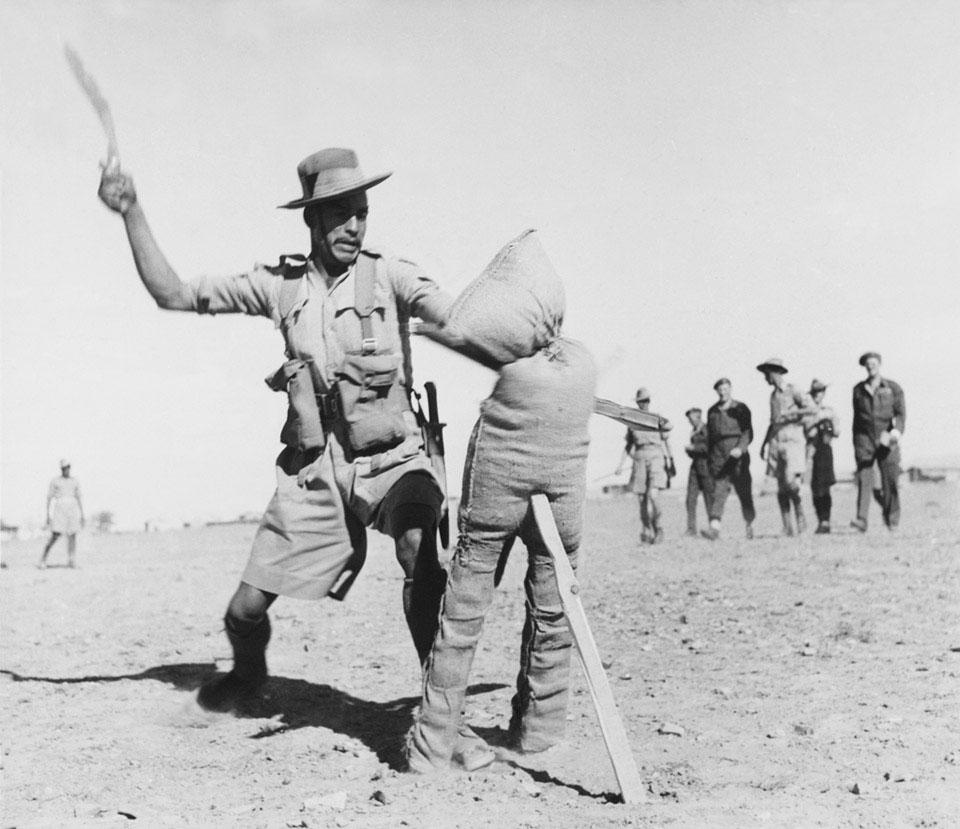 History of the Gurkhas