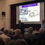 BMMHS Colditz Meeting