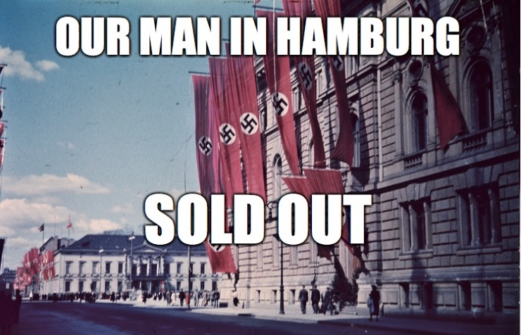 Our Man in Hamburg