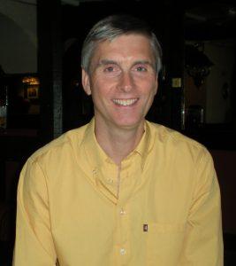 Gareth Glover