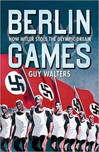 Guy Walters Berlin Games