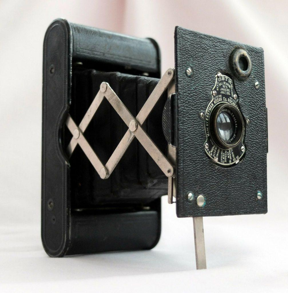 Nick Brazil Kodak
