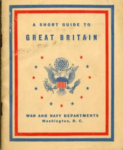 A Short Guide to Great Britain