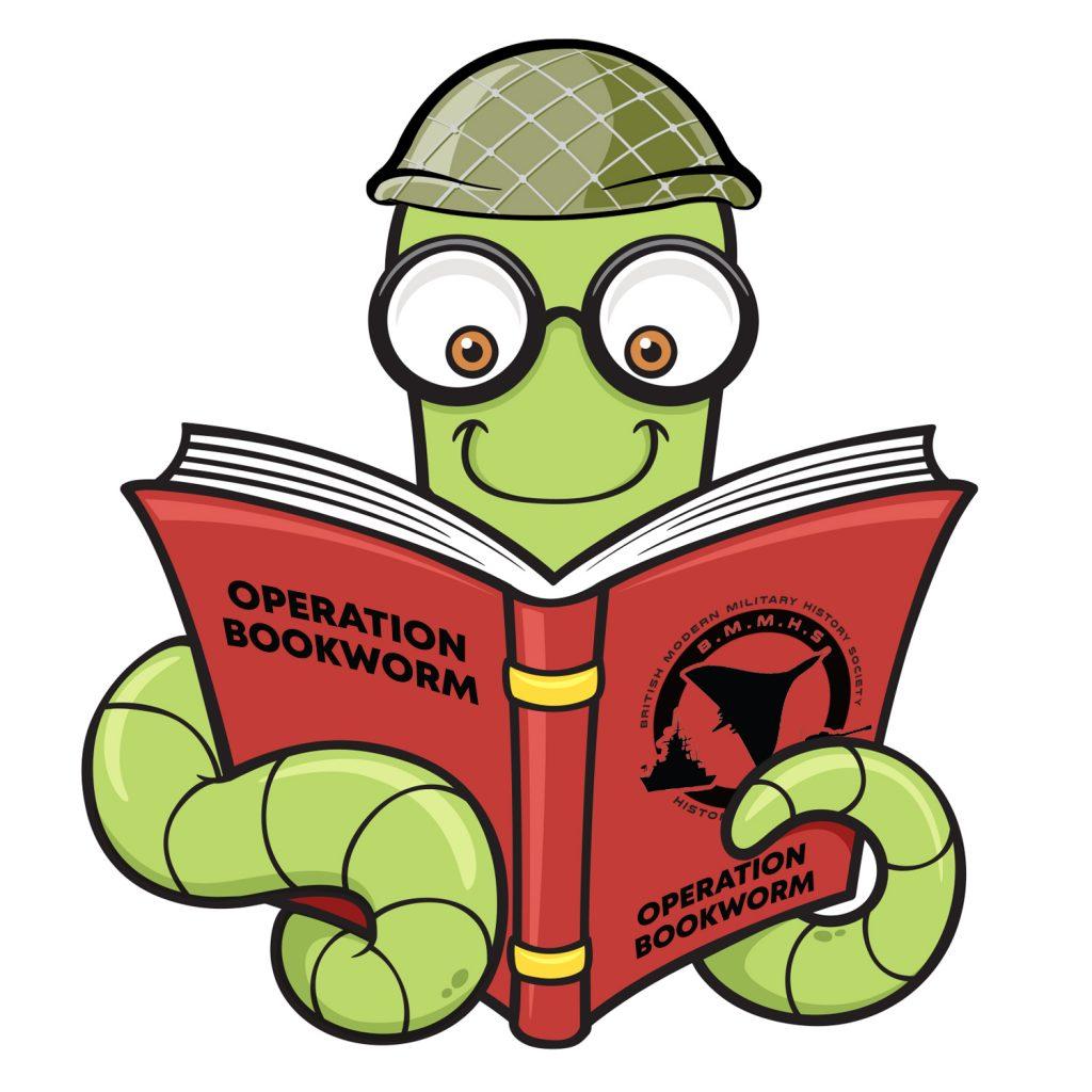 Operation Bookworm
