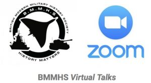 BMMHS Virtual Talks