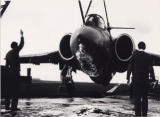 CF2 Buccaneer Launch