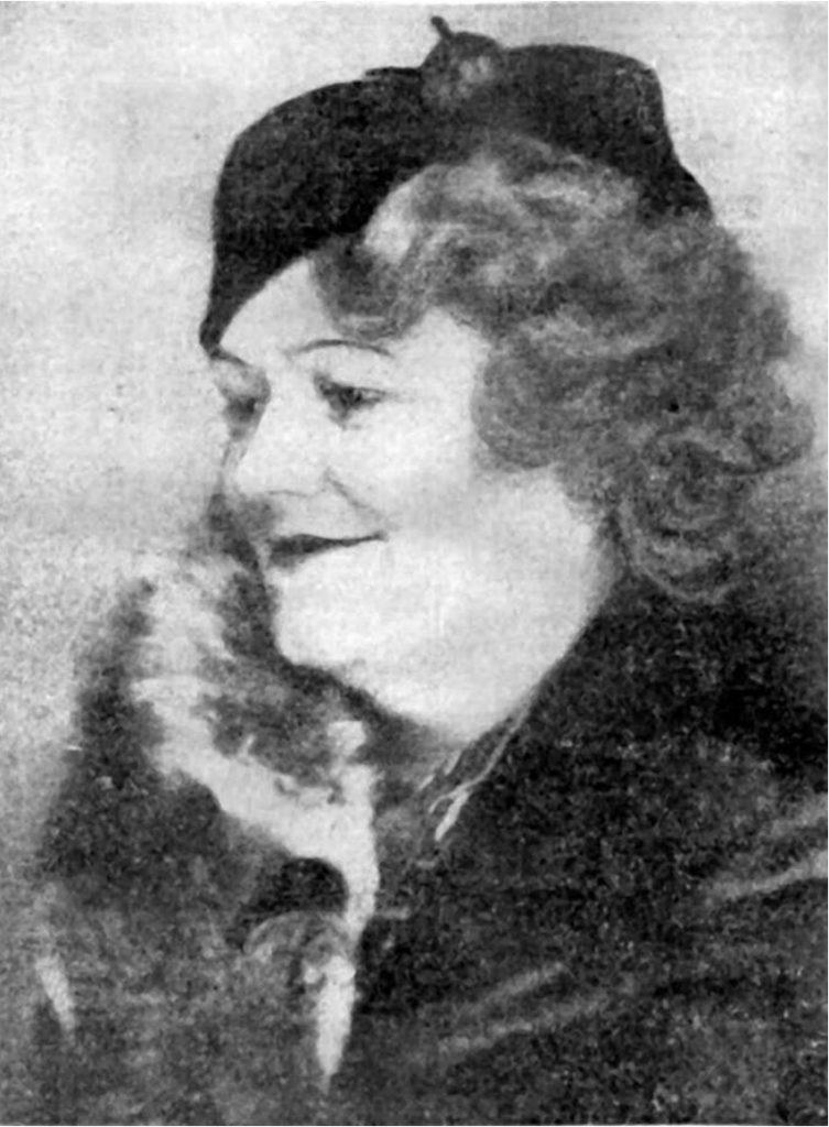 Jessie Jordan Unlikely German Spy