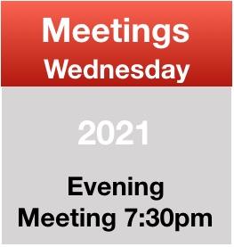 BMMHS Meetings