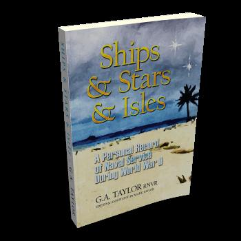 ships & stars & isles