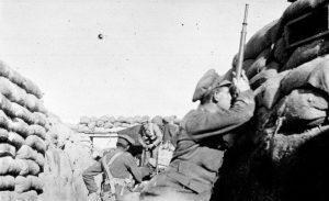 Gallipoli Royal Fusiliers