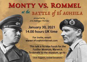 Monty vs Rommel