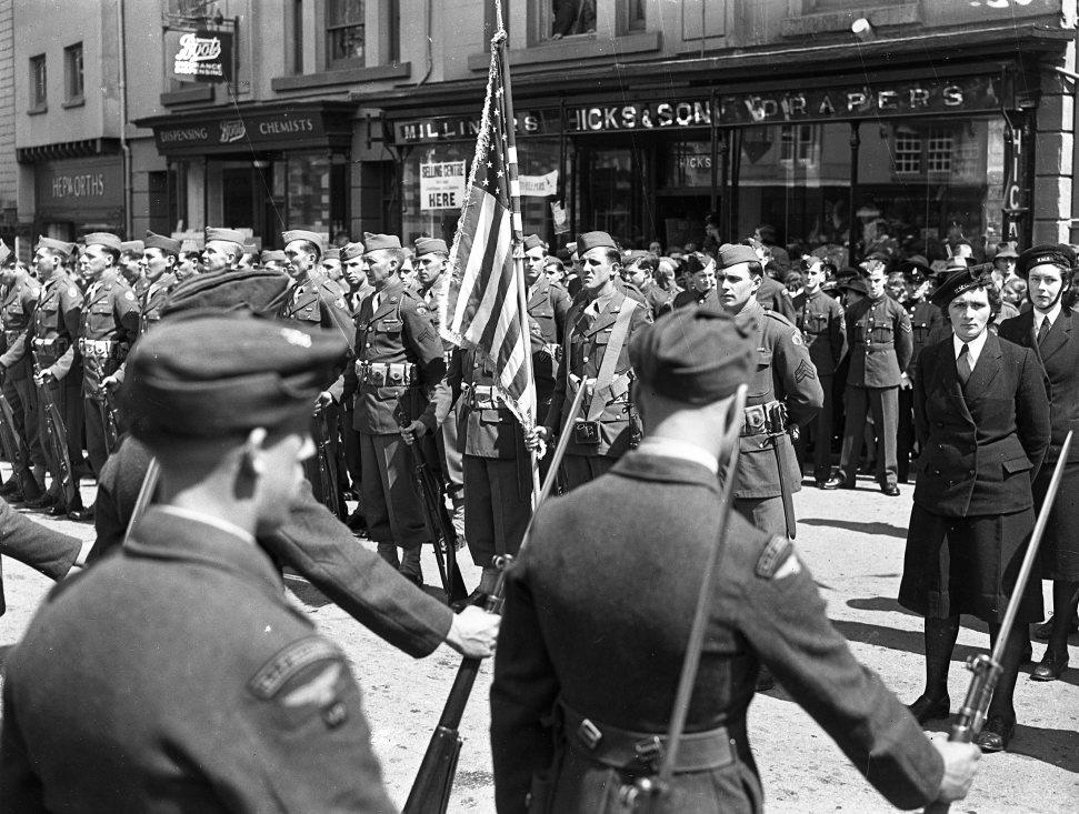 An American Uprising