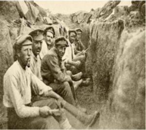 Gallipoli Association Conference