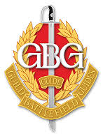 The International Guild of Battlefield Guides