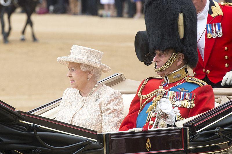 BMMHS Tribute to Prince Phillip, Duke of Edinburgh