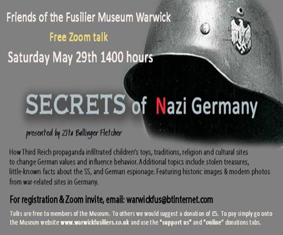 Secrets of Nazi Germany