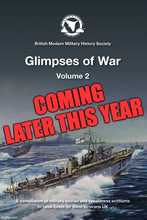 Glimpses of War Volume 2
