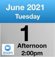 BZT Afternoon 1st June 2021