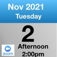 BZT Afternoon 2 Nov 2021