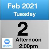 BZT Afternoon 2nd Feb 2021