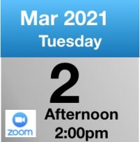 BZT Afternoon 2nd March 2021